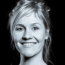 Ösp Egilsdottir<br> Photojournalist<br> Norway