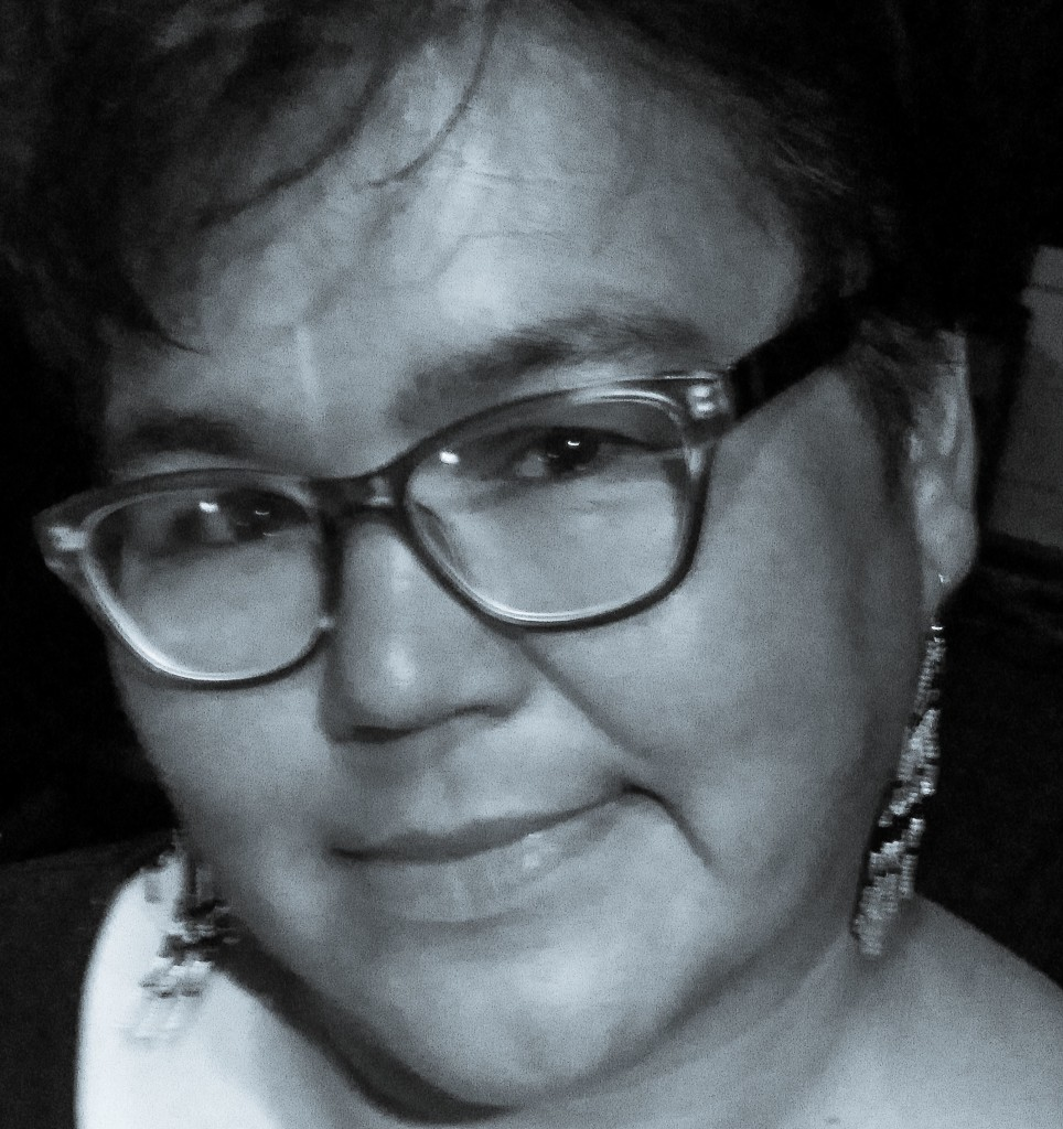 Inga Hansen<br> Indigenous Affairs Writer<br> Greenland