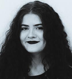 Briet Eva Sigurðardóttir<br>Junior Editorial Team<br>Iceland