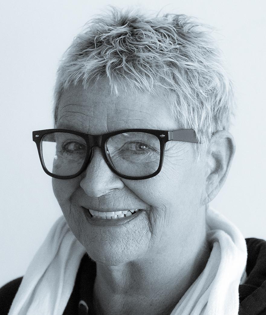 Edda Jóhannsdóttir<br>Journalist<br>Iceland