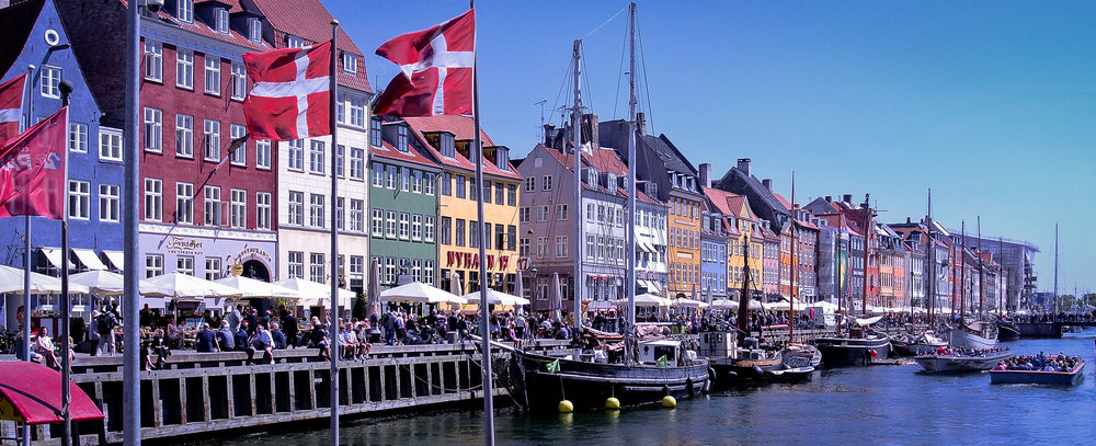 Copenhagen, Denmark. JONAA©Vilborg Einarsdottir