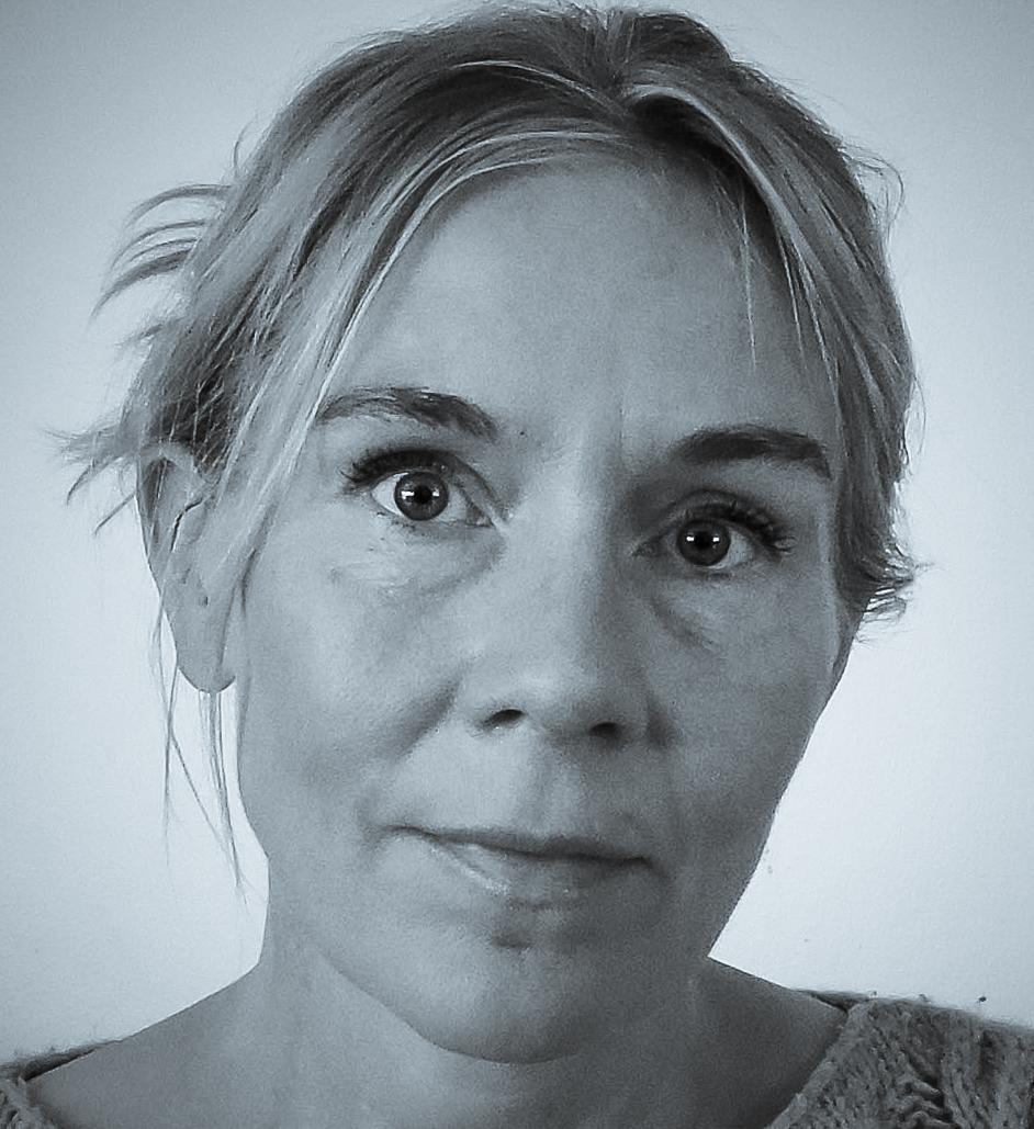 Hlín Jóhannesdóttir<br> Head of JONAA Productions<br> Iceland