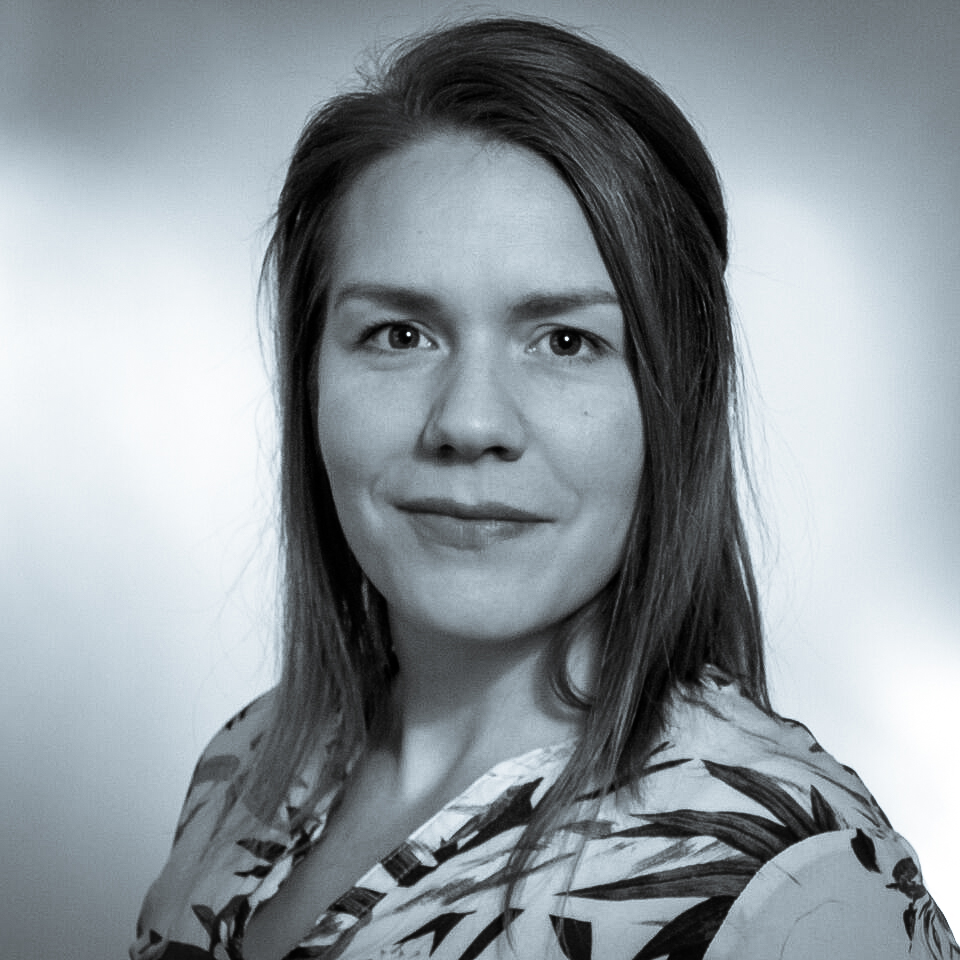 Hrönn Egilsdóttir<br>Research specialist at the Marine and Freshwater Research Institute, Iceland.