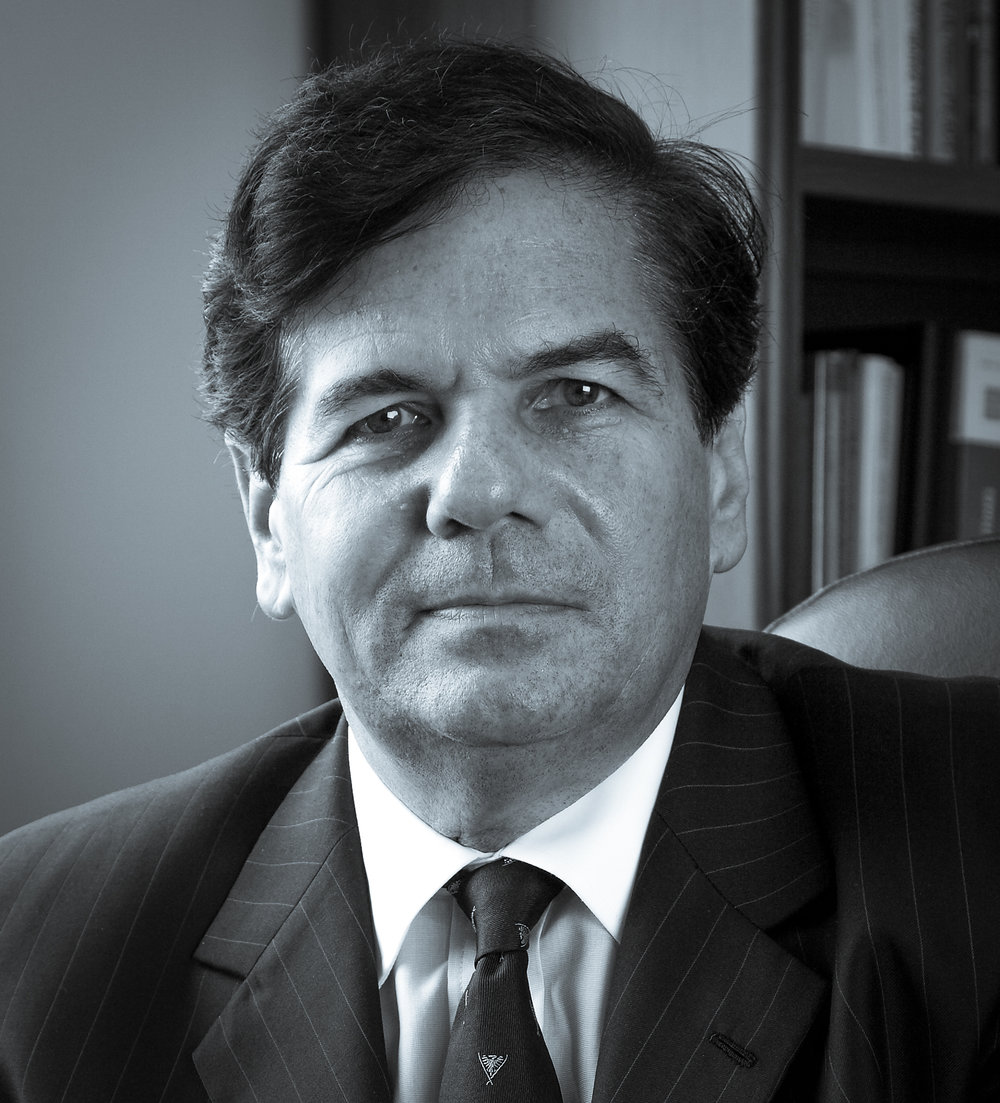 Charles H. Norchi, J.S.D<br>Benjamin Thompson Professor of Law, University of Maine School of Law.