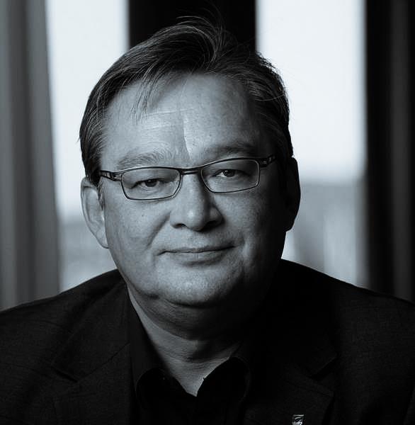 Kuupik Kleist<br>Former Prime Minister of Greenland.