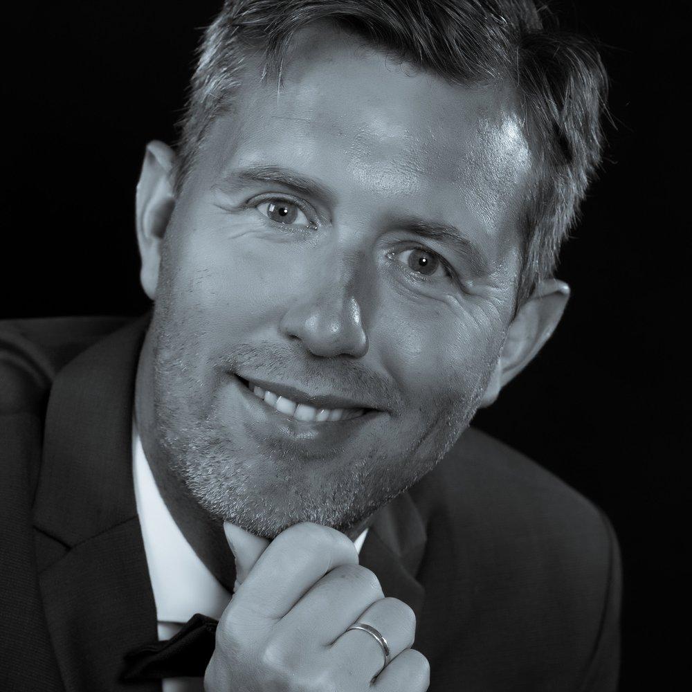 Valgeir Magnússon<br>CEO of Pipar/TBWA, Iceland.