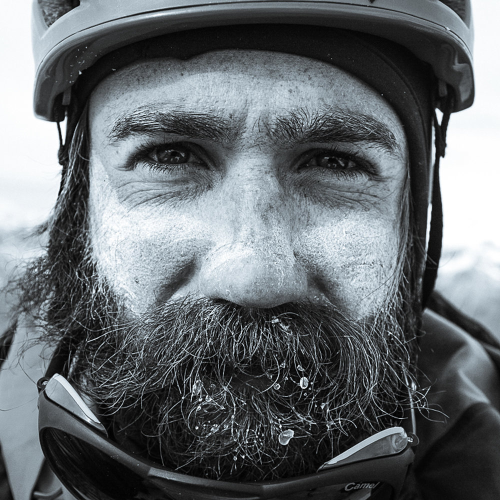 Chris Brinley Jr.  Outdoor & Extreme Travel photojournalist USA