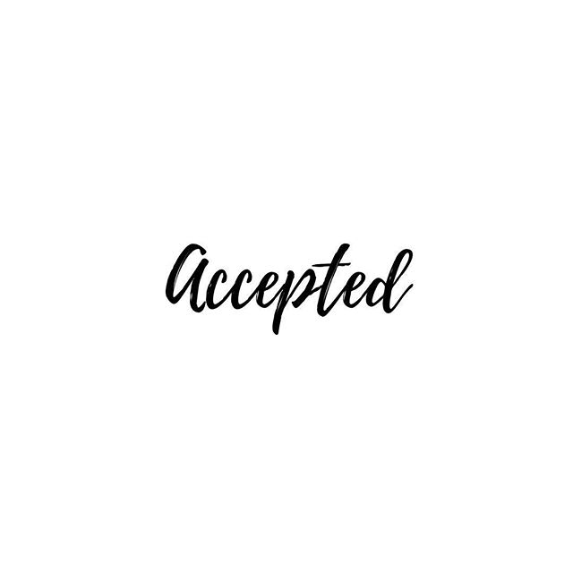 "Have you ever felt rejected? Perhaps you've felt as if you didn't belong or measure up? ⠀ ⠀ These same feelings may have been felt by the woman with the alabaster jar of perfume (Luke 7:36-48). She entered the home of a religious leader and was immediately judged, ""...she's a sinner, he said (39)."" ⠀ ⠀ However, unlike people, Jesus doesn't judge, misuse or abuse us. He accepts us for who we are and with what we have to offer. He loves you with an everlasting love. There's nothing you can do to erase that. He was rejected for you, so that you could one day embrace His acceptance.⠀ ⠀ Friends, Jesus Christ accepts you!⠀ ⠀ ""Can anything ever separate us from Christ's love?...I am convinced that nothing can ever separate us from God's love. Neither death nor life, neither angels nor demons, neither our fears for today nor our worries about tomorrow—not even the powers of hell can separate us from God's love. No power in the sky above or in the earth below—indeed, nothing in all creation will ever be able to separate us from the love of God that is revealed in Christ Jesus our Lord (Romans 8:35-38)."""
