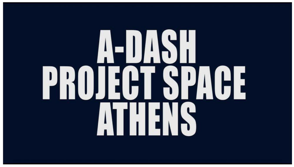 A-Dash Project Space