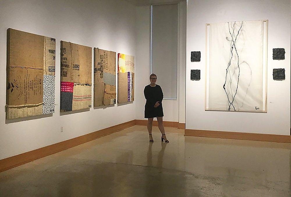 Last Call Exhibition