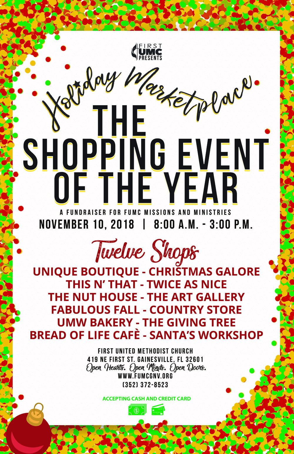 FUMC Marketplace Flyer 1- Ornament.jpg