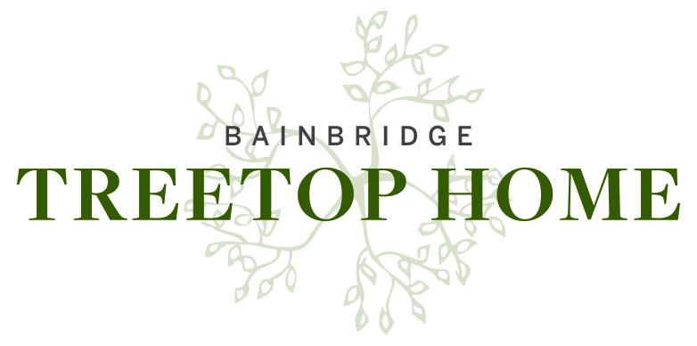 Bainbridge Treetop Home