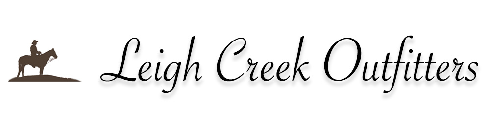 Leigh Creek Outfitters