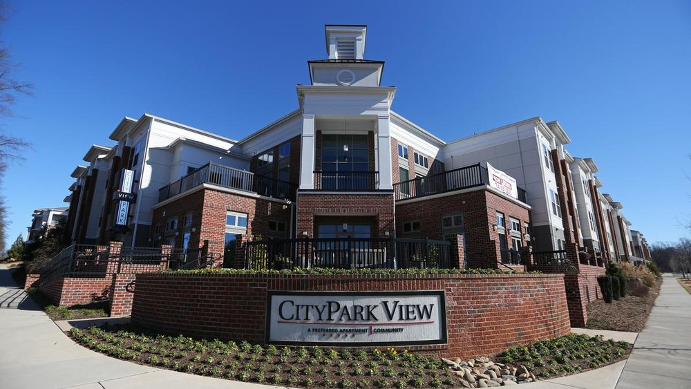 CityPark View