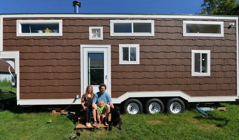 All Things Tiny Houses