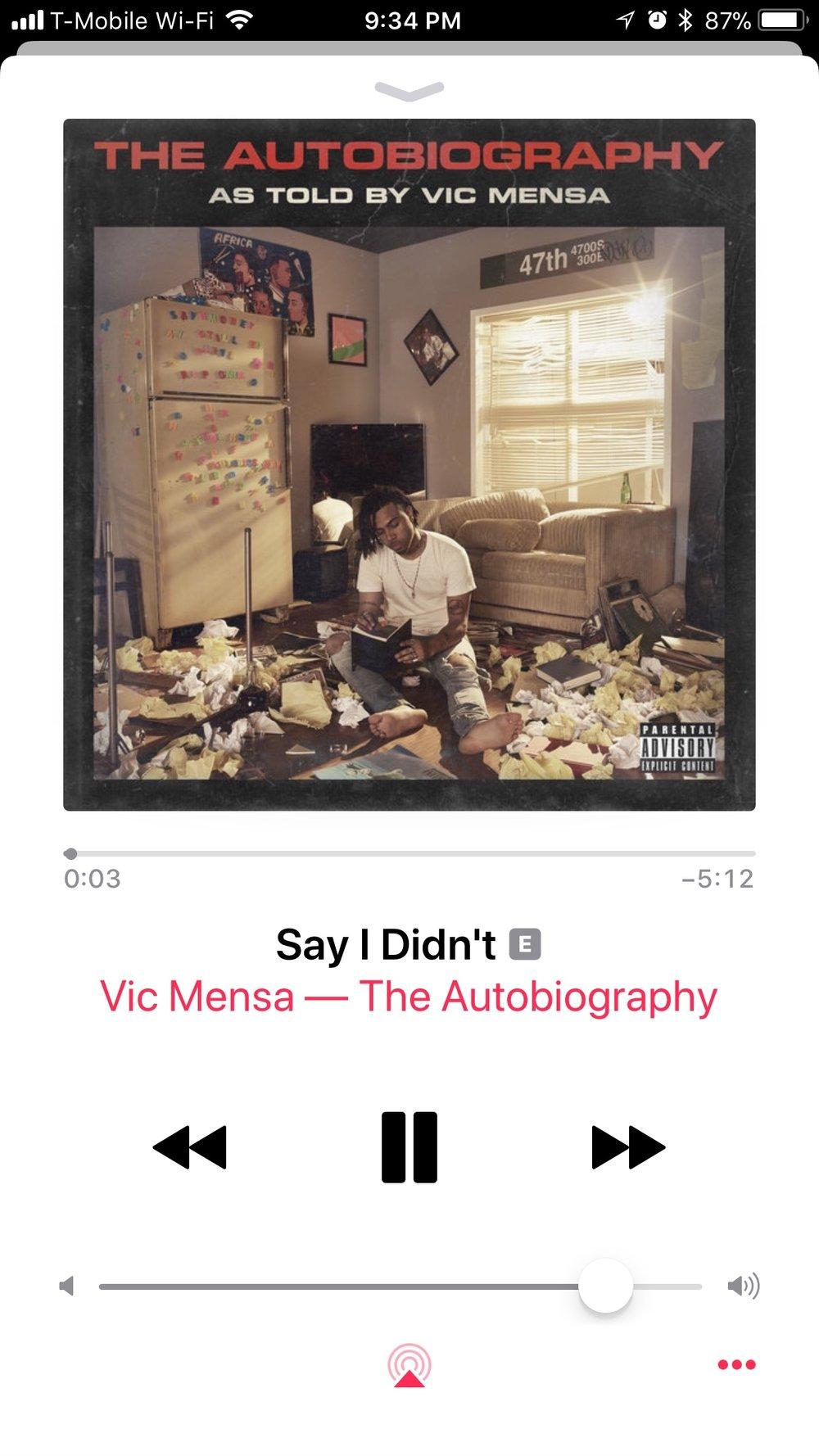 Vic Mensa