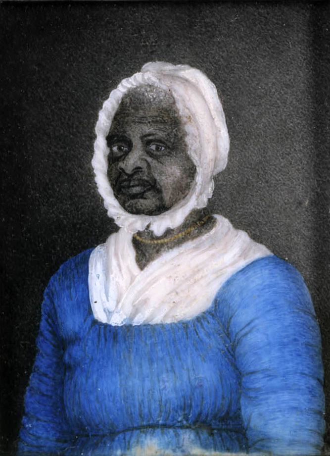 "Little known Black History Fact:  Elizabeth ""Mumbett"" Freeman"