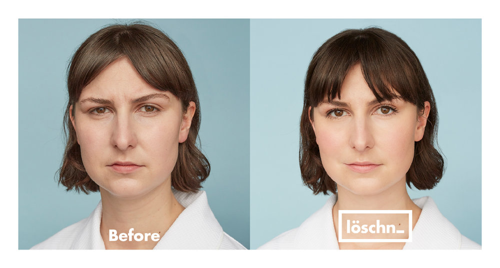 Face Sculpting -