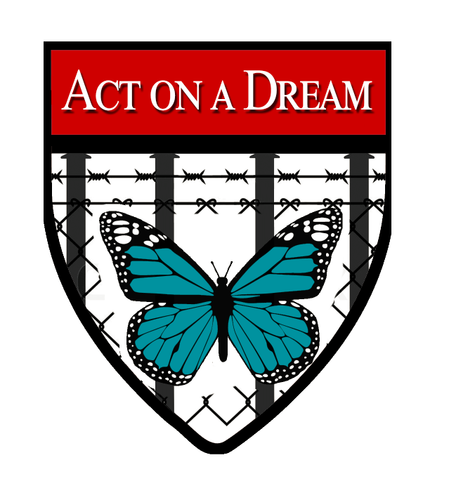 act on a dream