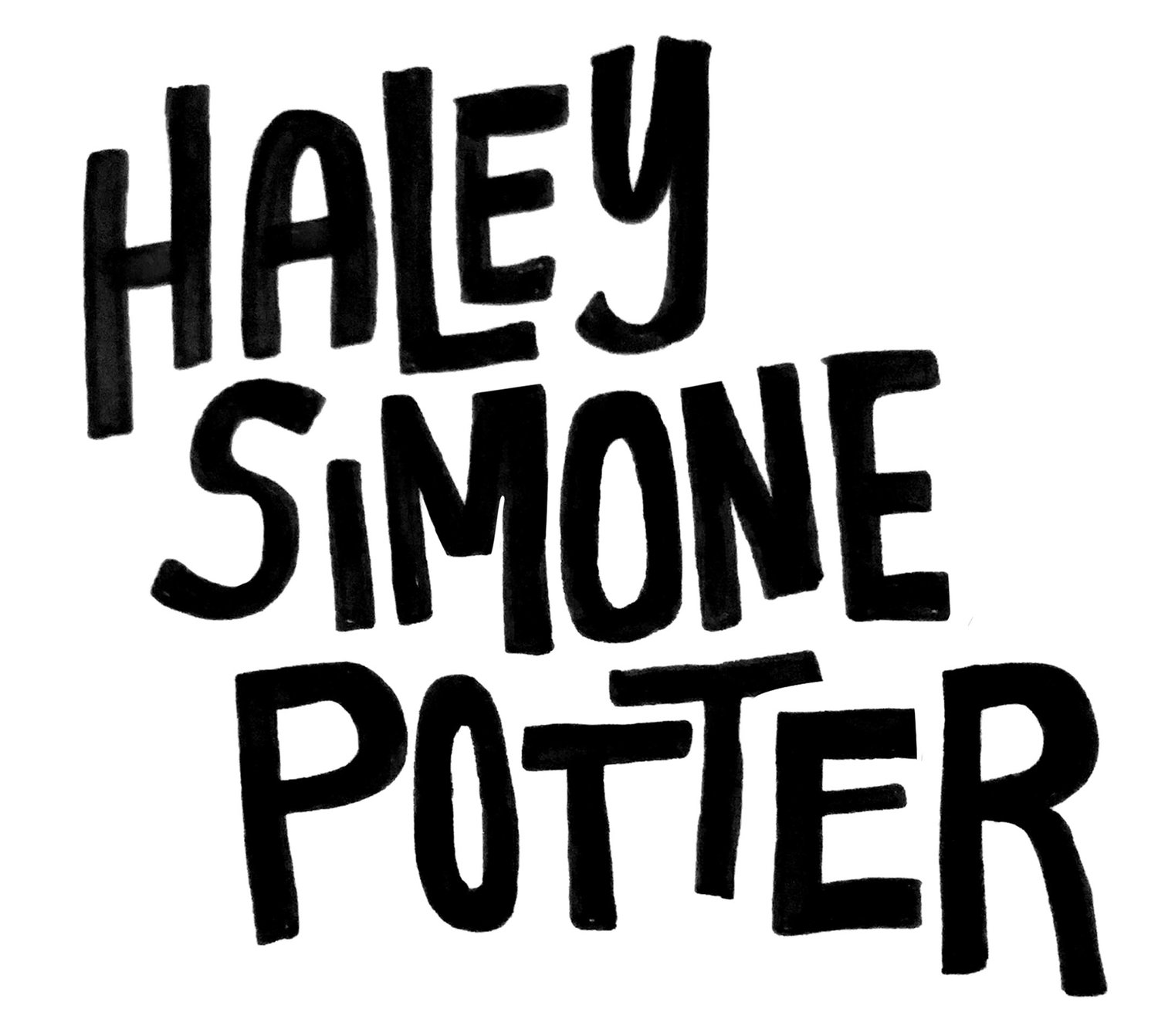 HALEY POTTER