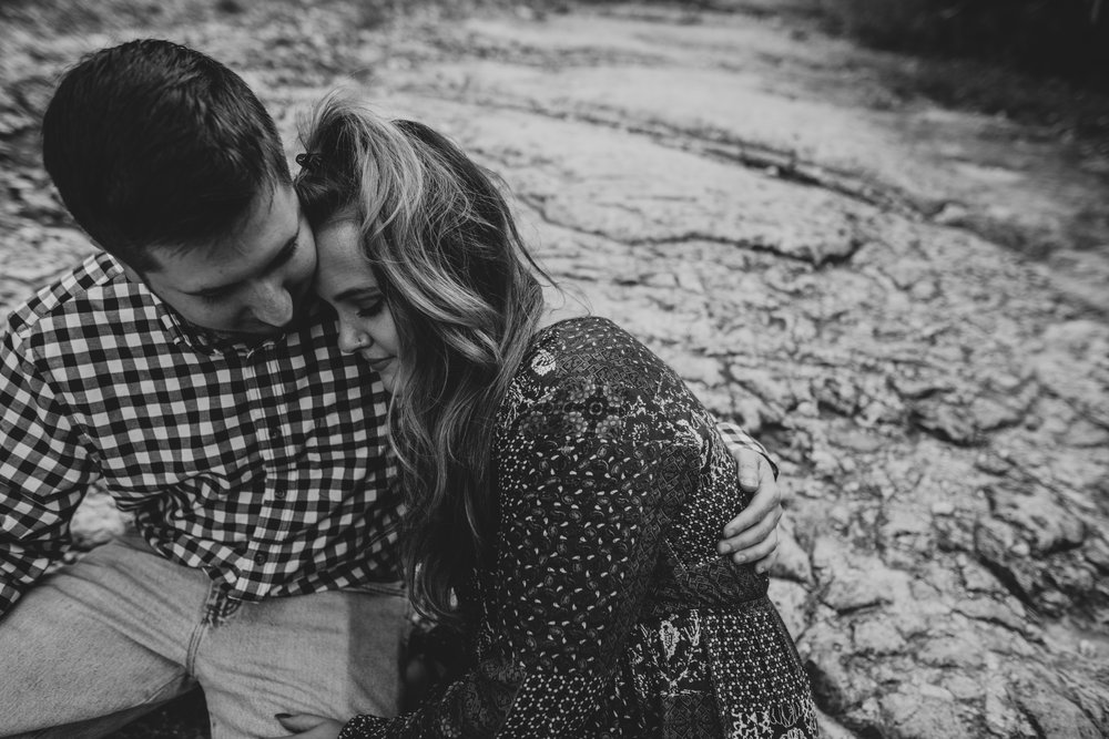 engagement session // $350 - 1 hour session with bride and groom to document the precious season of engagement