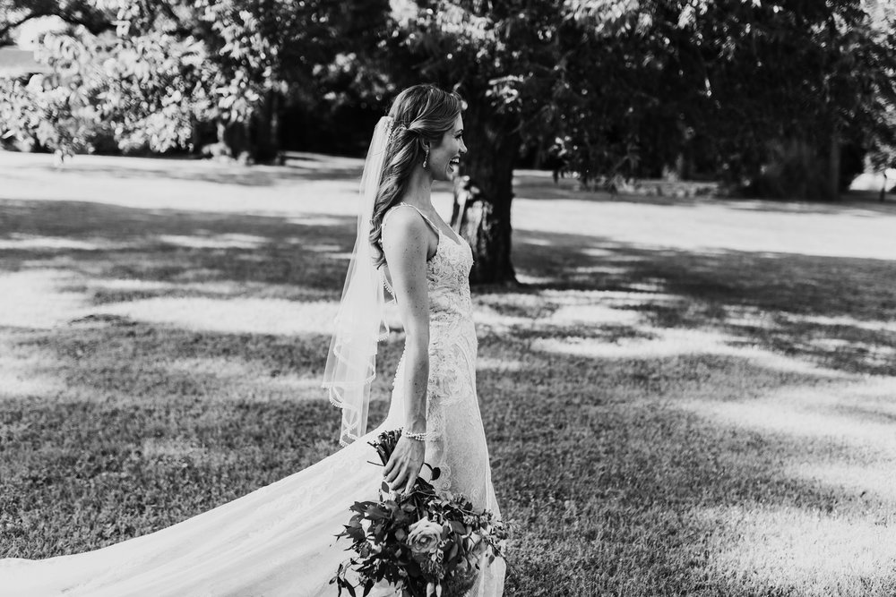 bridal portrait session // $350 - one hour portrait session with bride