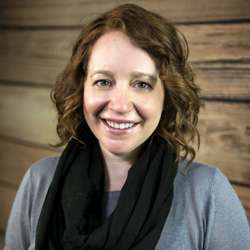 Heather Dubuque - Director of Operations | Email Heather