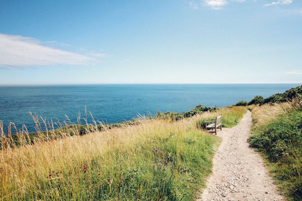 spiritual paths -