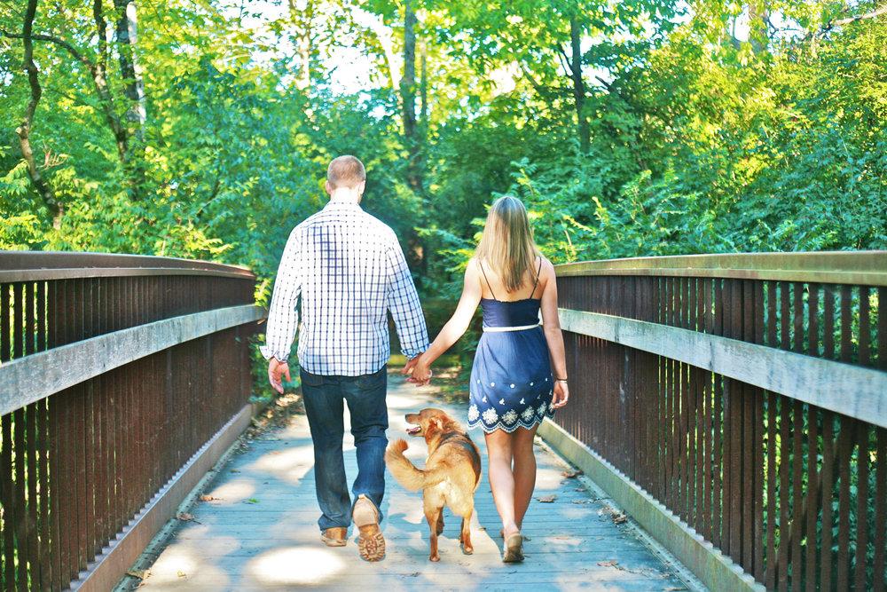 Couples - Document the milestones