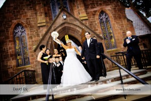 Right Wedding Photographer