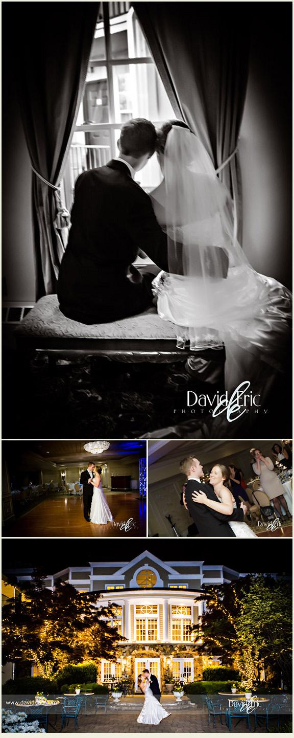 New Jersey Wedding Photographers Olde Mill Inn