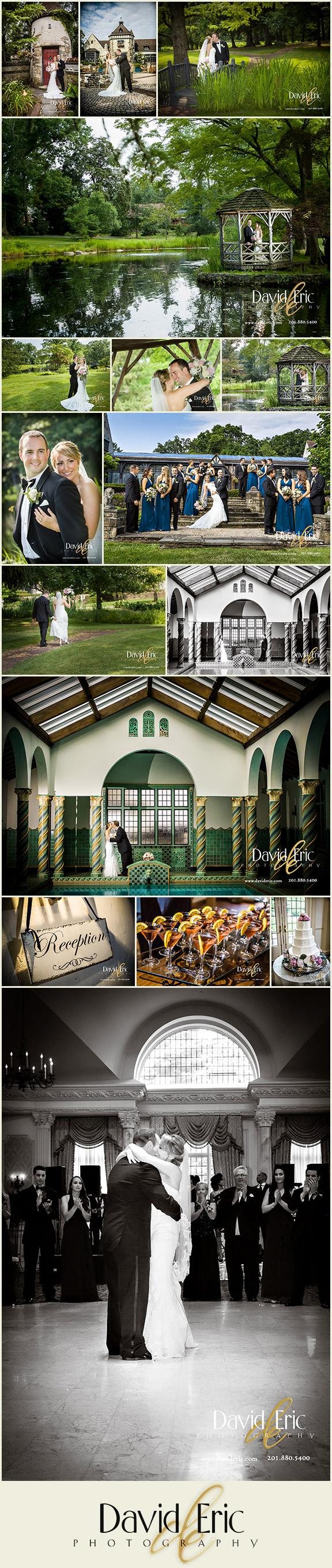 Pleasantdale Chateau Wedding West Orange New Jersey_140