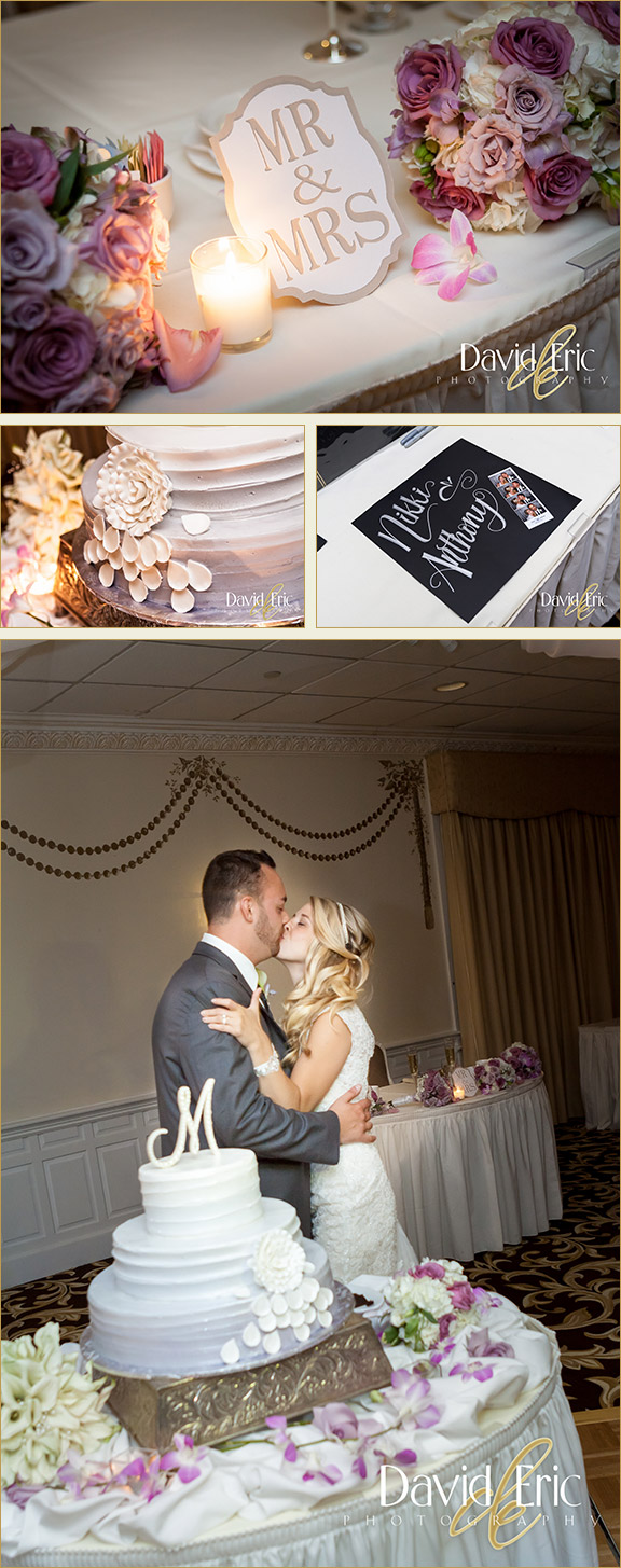 Wedding Monmouth University West Long Branch New Jersey005