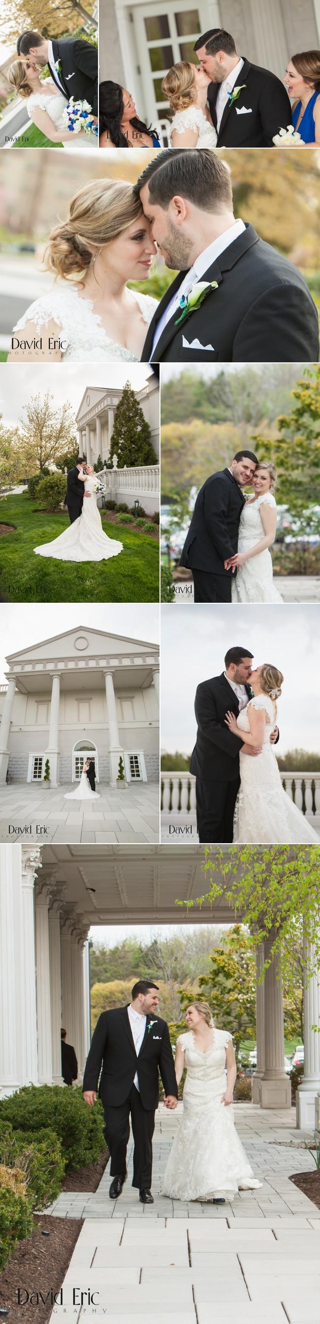 David Eric Photography - Morristown New Jersey - Amanda and Micheal 4