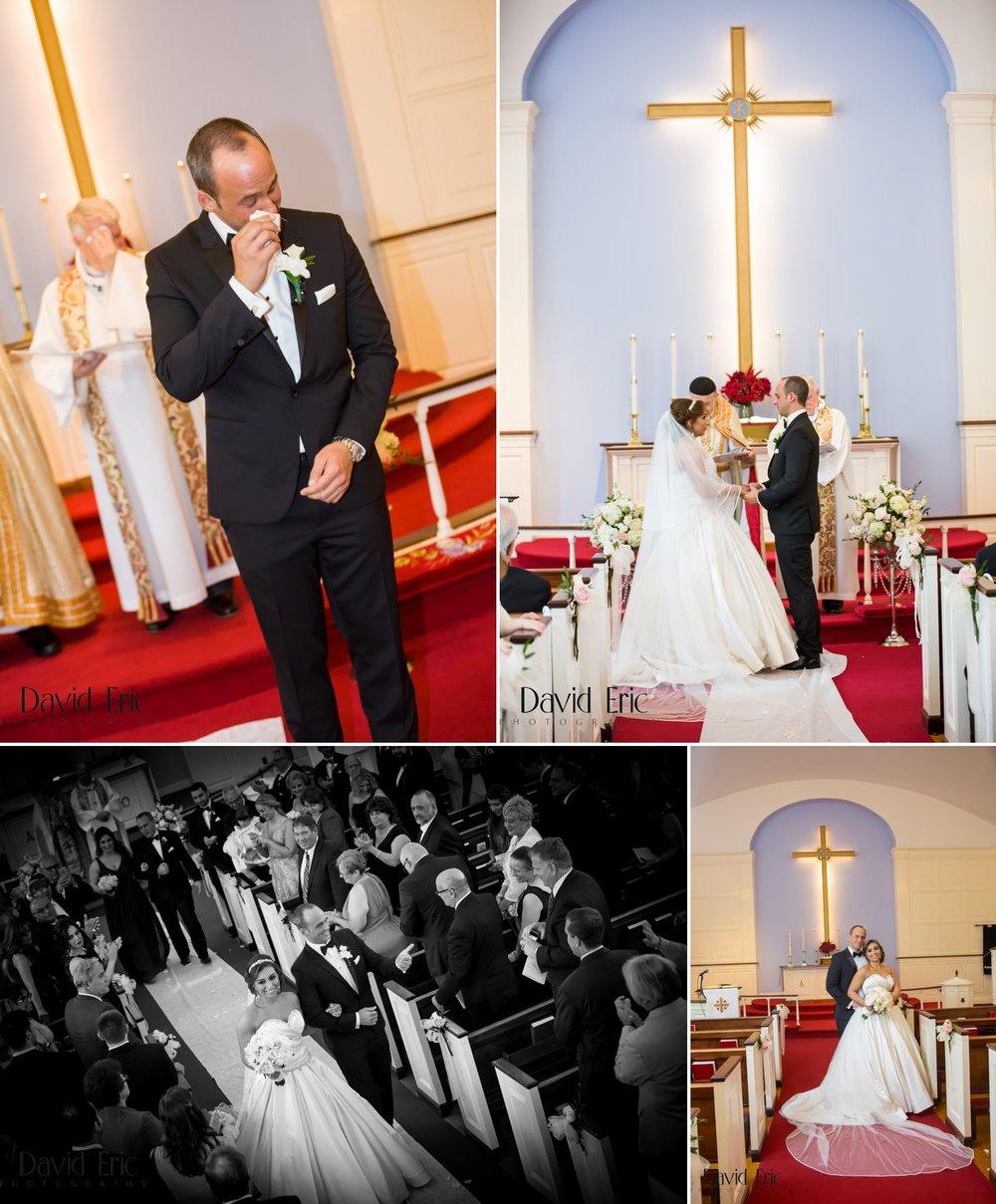 David Eric - Kabbabe Wedding 2