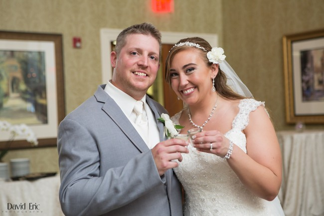 New Jersey Wedding - David Eric Photography  41