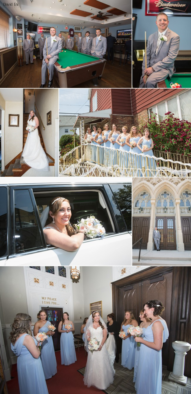 New Jersey Wedding - David Eric Photography  42