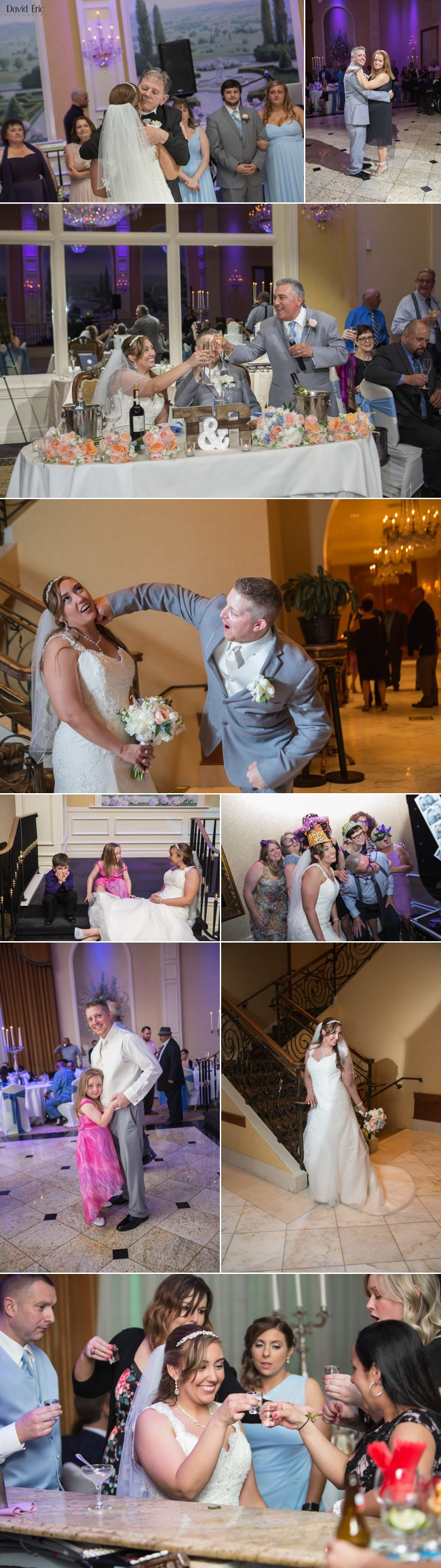 New Jersey Wedding - David Eric Photography  46