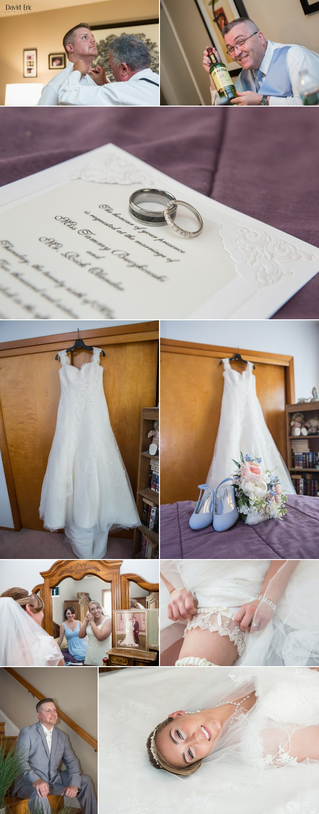 New Jersey Wedding - David Eric Photography40