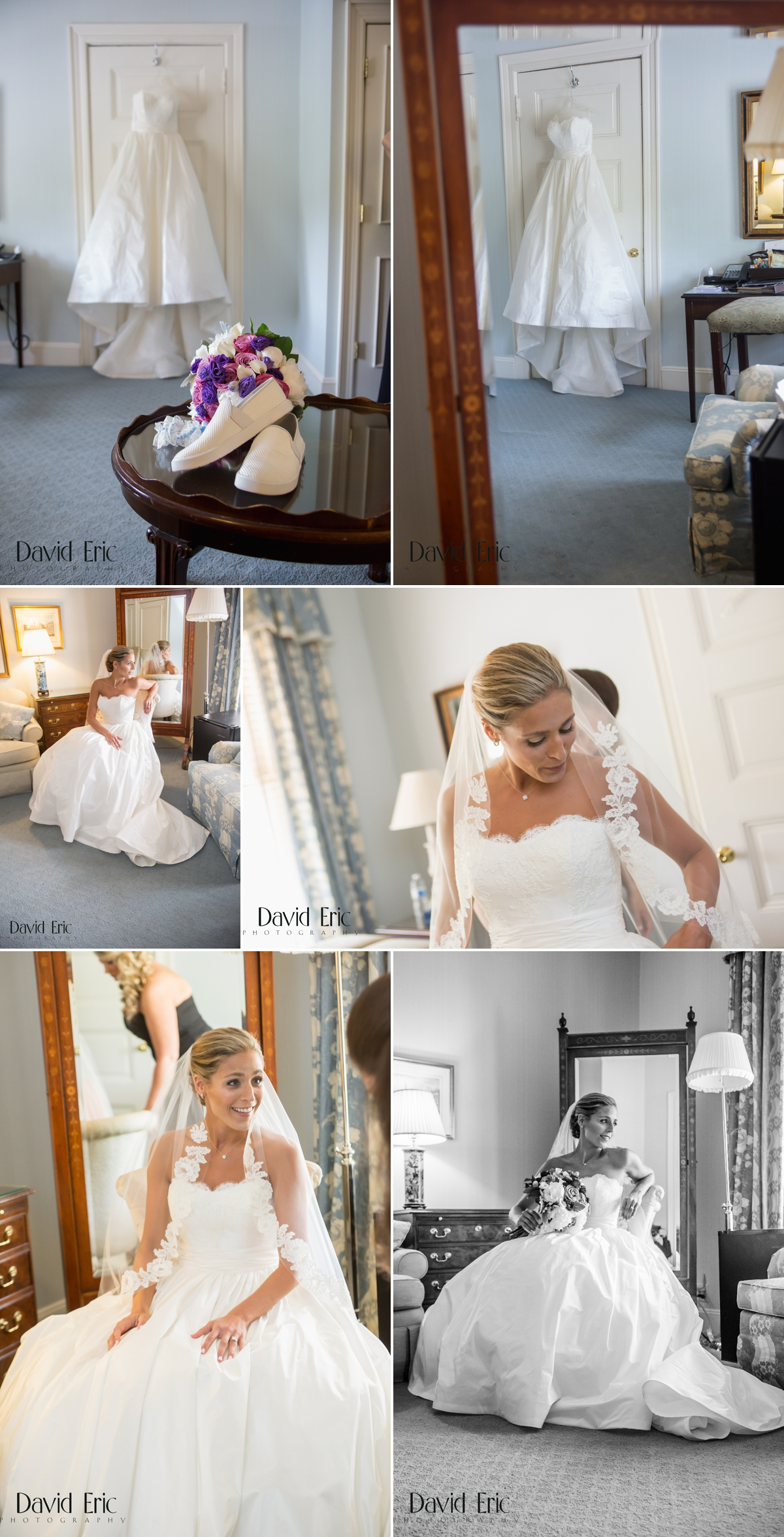 Bernards Inn Bernardsville NJ - David Eric Photography11