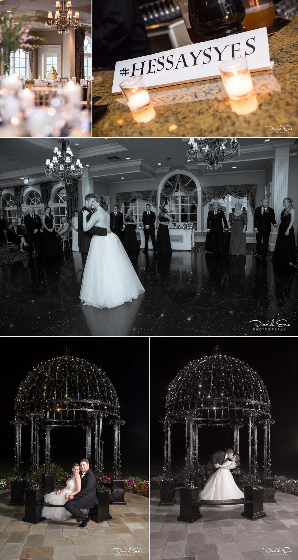 Falkirk Estate and Country Club Central Valley NY - David Eric Photography