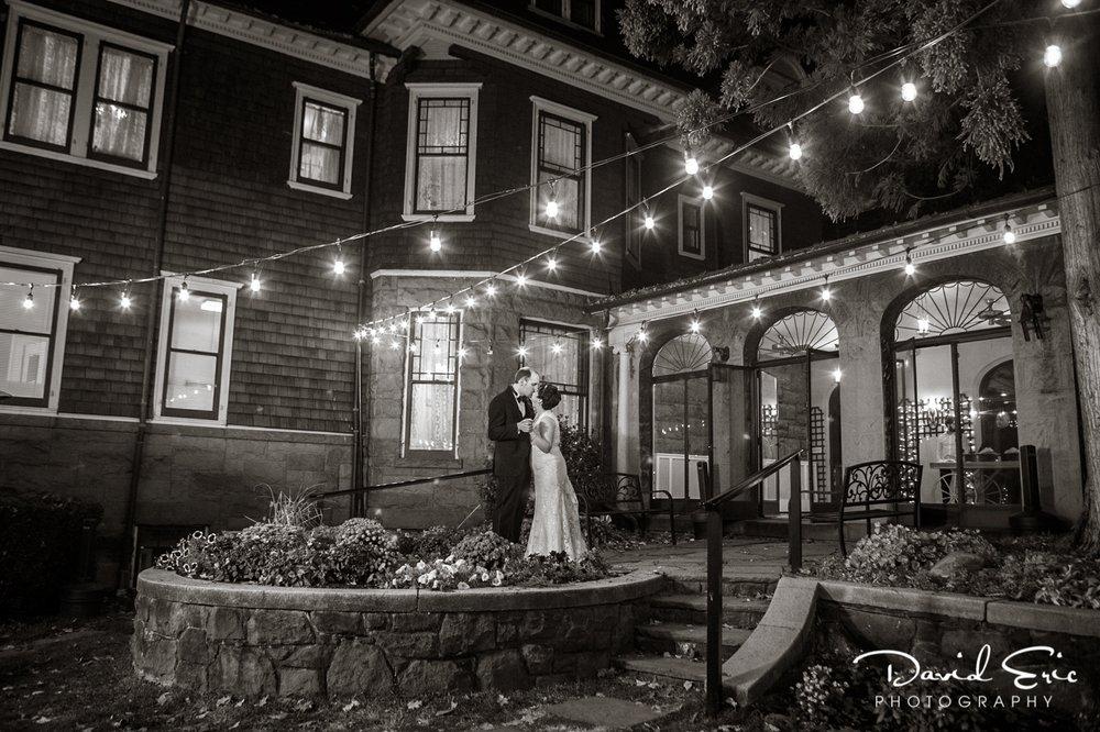 Oakeside Mansion Bloomfield NJ