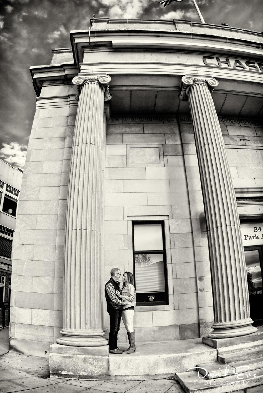 Urban Street Photography - David Eric Photography