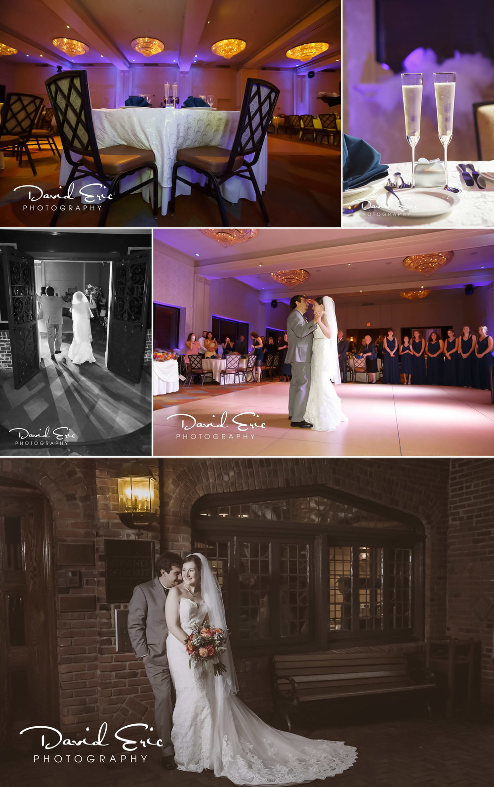 As A Winner Of Many Awards Jerry And Caroline Rizzo David Eric Photography Are Not Your Average Wedding Photographers They So Popular At The