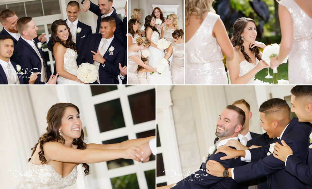 A luxury wedding photographer does not always mean an expensive photography. Some of the best NJ wedding photographers are affordable.