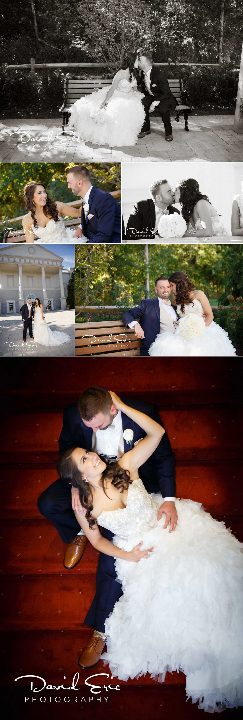 We are listed on The Knot Wedding Photographer page as well as on Wedding Wire Photographer page