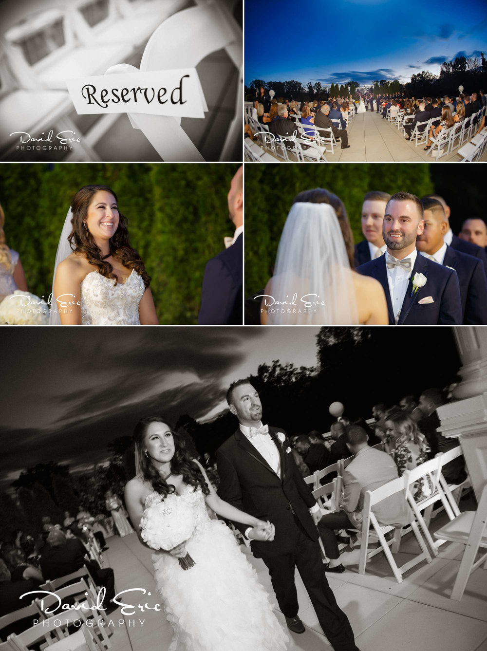 As one of the top NJ Wedding Photographers we can offer more one on one wedding experience.