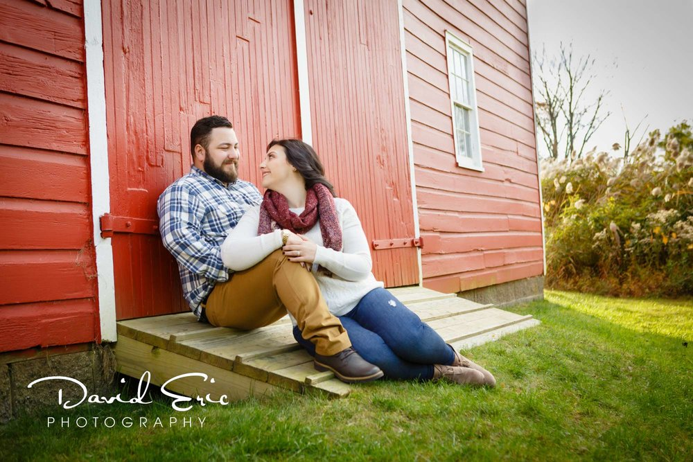 Our Wedding Details -