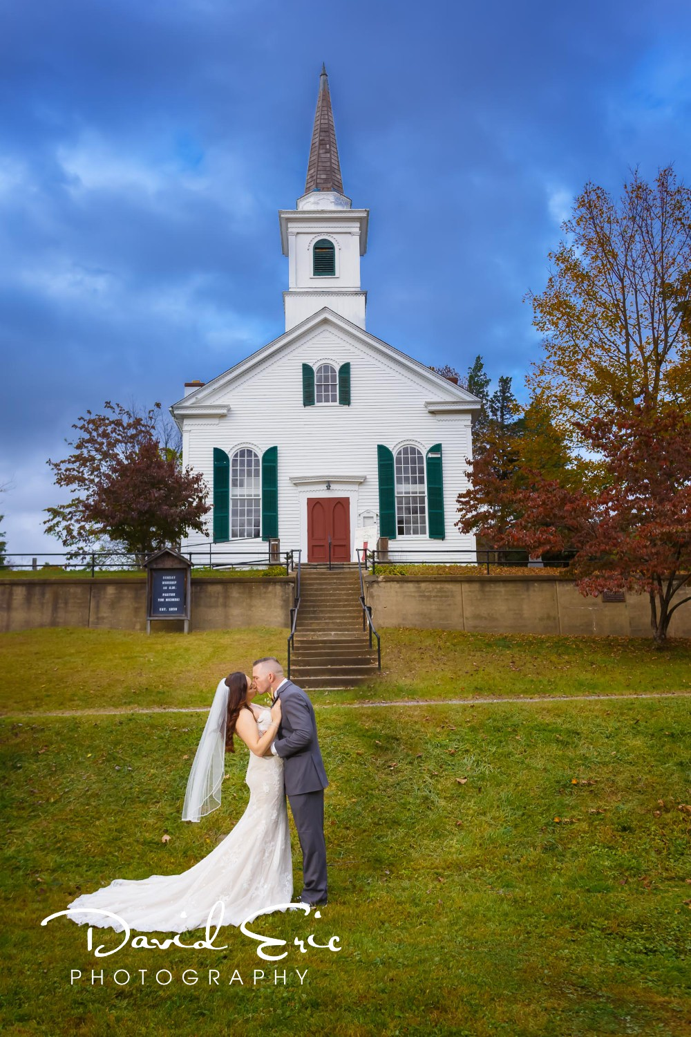 New Jersey Wedding Venue Waterloo Village