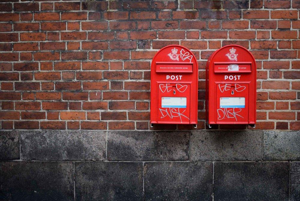 You've got mail. .. onderschat het effect van een goed gestoffeerde e-mail niet.